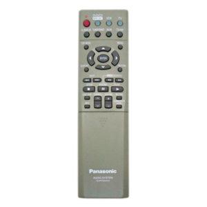 Пульт для Panasonic EUR7502X20, EUR7502XEO