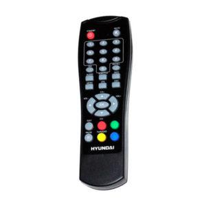 Пульт для Hyundai DVB-T210 (фото пульта)