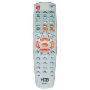 Пульт для H&B DX3255 и DX3220