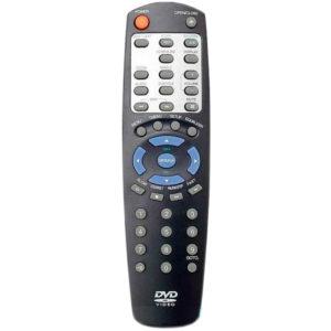 Пульт для Blaupunkt DVD-MER, DVD-ME2, DVD-ME3