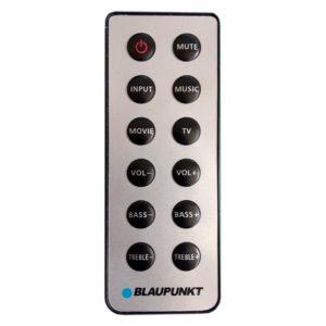 Пульт для Blaupunkt LS156 (фото пульта)