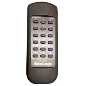 Пульт для Videologic DRX-601RMT