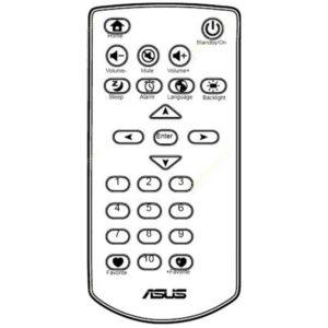 Пульт для ASUS AIR (фото пульта)