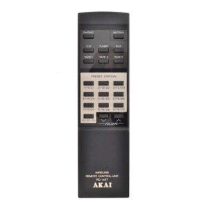 Пульт для Akai RC-A67 (AM67)