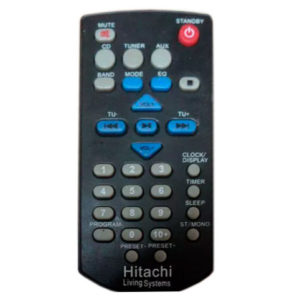 Пульт для Hitachi AX-M71E