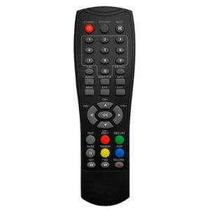 Оригинальный пульт для Gogen DVB137TU и Essentiel Titanium