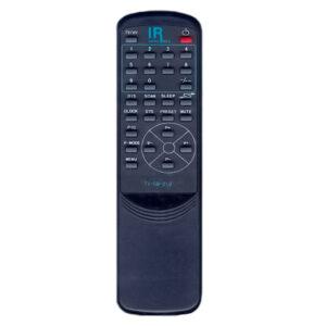 Пульт для Otava TV-RM-D19 (фото пульта)