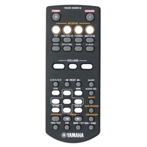 Пульт для Yamaha RAV28