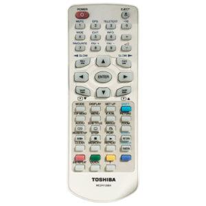 Оригинальный пульт для Toshiba MEDR120BX