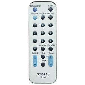 Пульт для Teac RC-1110