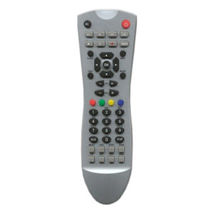 Пульт для Hyundai DVB-T530PVR DVB-T430 (фото пульта)