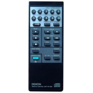 Пульт для DENON DCD1300