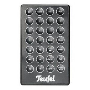 Пульт для Teufel iTeufel Radio v2 (фото пульта)