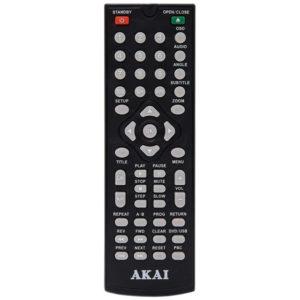Пульт для Akai A51002