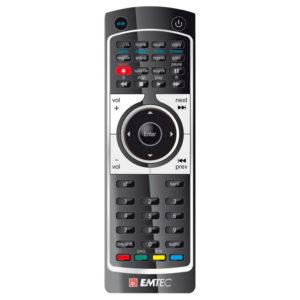 Пульт для Emtec movie cube Q800, S120H