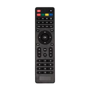Пульт для Opticum HD AX Odin2 Hybrid DVB-C/T2 (фото пульта)