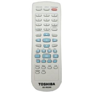 Оригинальный пульт для Toshiba SE-R0268