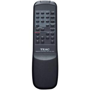 Пульт для TEAC RC-1275 (фото пульта)