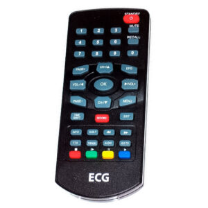 Пульт для ECG DVT1150 (фото пульта)