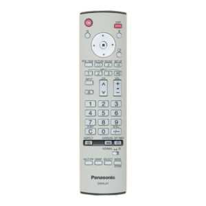 Оригинальный пульт для Panasonic EUR7636070 (EUR7636070R)