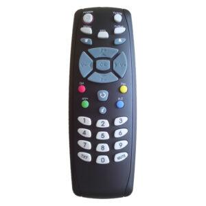 Оригинальный пульт для Homecast HS2000CI (фото пульта)