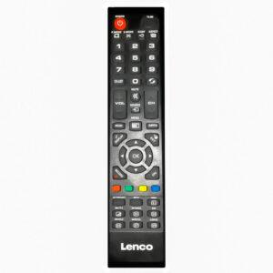 Пульт для Lenco LED-6501-4K (фото пульта)