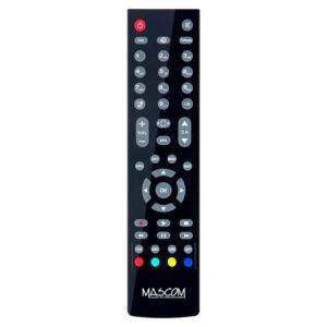 Оригинальный пульт для Mascom MC2350HD (фото пульта)