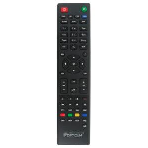 Оригинальный пульт для Opticum HD AX Odin HDTV (фото пульта)