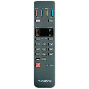 Оригинальный пульт для Thomson RCT3003