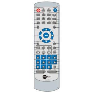 Пульт для Mpman XVD320HDMi