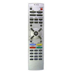 Пульт для Hometech CTV 29S74ST (фото пульта)