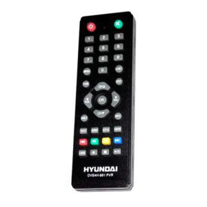 Пульт для Hyundai DVB4H531PVR (фото пульта)
