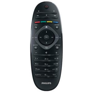 Оригинальный пульт для Philips 242254990301, YKF293-001