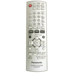 Оригинальный пульт для Panasonic N2QAYB000259 (фото пульта)