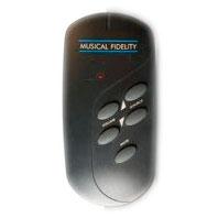 Пульт для Musical Fidelity Elektra E20 (фото пульта)