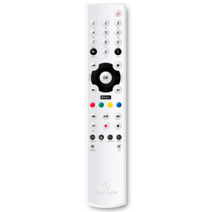 Пульт для Canal Digital HD PVR 5720 SX (фото пульта)
