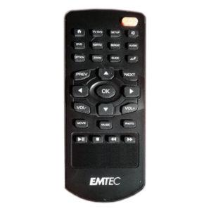Пульт для Emtec Movie Cube K220