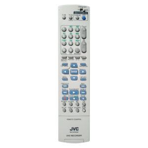 Оригинальный пульт для JVC RM-SDR008E (фото пульта)
