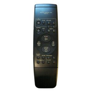 Пульт для Panasonic VEQ1658 VEQ1691 VEQ1694 (фото пульта)