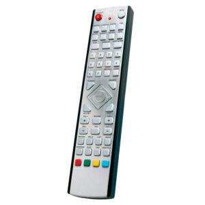 Пульт для Terris LED TV2423 (TV2222) (фото пульта)