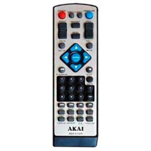 Пульт для Akai ADX-5130X