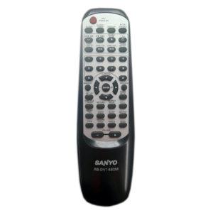 Пульт для SANYO RB-DV1480M (фото пульта)