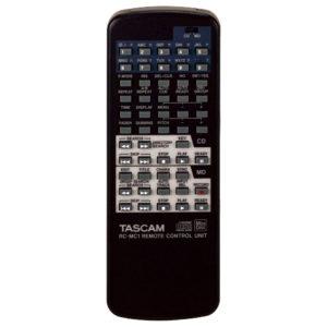 Пульт для Tascam Rm-MC1 (фото пульта)