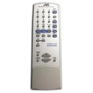 Пульт для JVC CA-MXK1 (фото пульта)