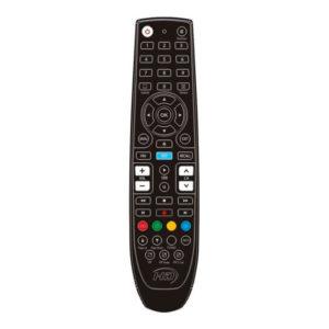 Пульт для HDBOX HD7110 HD9105 (фото пульта)