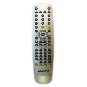 Оригинальный пульт для Mascom HCS3015