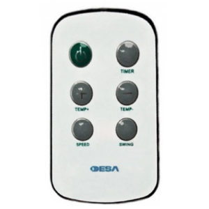 Пульт для DESA AC90, AC120, AC140
