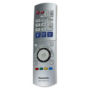 Оригинальный пульт для Panasonic EUR7658Y90 (фото пульта)