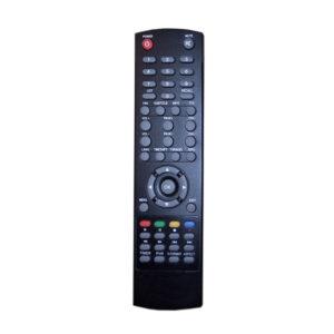 Пульт для Not Only TV LV6TMPVR4 (фото пульта)
