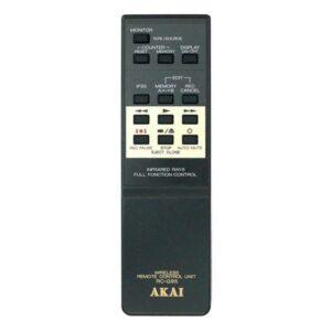 Пульт для Akai RC-G95